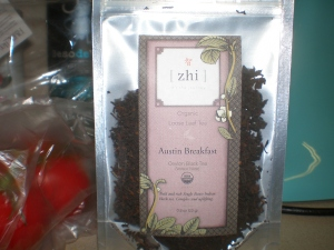 Zhi Austin Breakfast tea